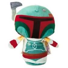 Hallmark Itty Bittys Star Wars Boba Fett Plush Soft Toy UK Version 25476596