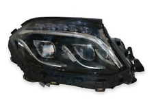 HEADLIGHT Fits MERCEDES BENZ GL-CLASS X166 RIGHT LED 1668202400 / 1669062803