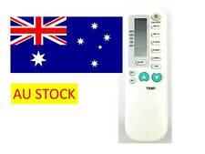 Air Conditioner Remote Control for Fujitsu AR-DJ5, AR-DJ6, AR-DJ7, AR-DJ8