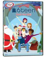 6Teen: Deck The Mall  New DVD