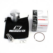 Piston Kit For 1987 Honda CR125R Offroad Motorcycle Wiseco 553M05450