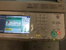 CONTROL PANEL ASSEMBLY  FM0-1665-000 CANON IMAGERUNNER ADVANCE C2230 C2225