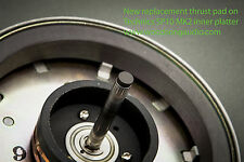 Technics SP10 MK2 Torlon Thrust Bearing Cap