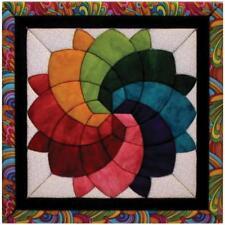 "Blossom Quilt Magic Kit 12""X12"" - New"