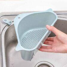 Kitchen Filter-Triangular Sink Drain Shelf