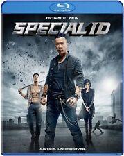 Special ID (Blu-ray) (WGU01460B)