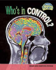 Qui est dans le Contrôle? (La vie des processus et des choses vivantes), Silverman, Buffy, New Book