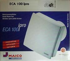 Maico Lüfter ECA 100 ipro, Kleinraumventilator, Lüfter, Ablüfter