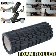 Massage Grid Foam Roller Pilates Physio Yoga Muscle Rehab Trigger Point Therapy