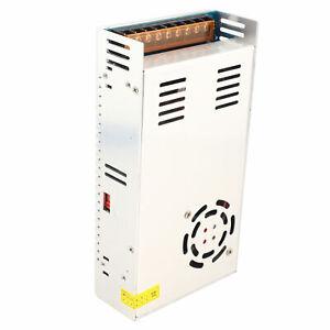 AC 110V-220V TO DC 24V 25A Switch Power Supply Adapter