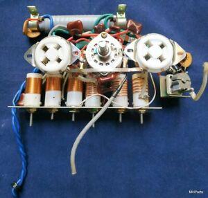 Yaesu FL-2100Z Original Coil Unit With Switch Used