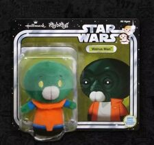 SDCC 2017 Hallmark Exclusive Star Wars Itty Bitty Plush Walrus Carded