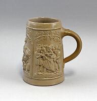 99848040 Ceramics Model Stein Nuremberg Relief Picture H17cm