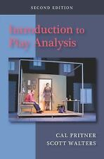 Introduction to Play Analysis by Cal Pritner and Scott E. Walters (2017,...