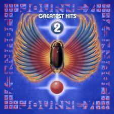 Journey - Greatest Hits Volume 2 2x 180g vinyl LP IN STOCK NEW/SEALED Best Of