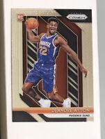 Deandre Ayton RC 2018-19 Panini Prizm Rookie #279 Phoenix Suns *READ*