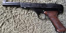 Vintage Crosman Arms V-300 Slide Lever Action BB Air Pistol Bundle