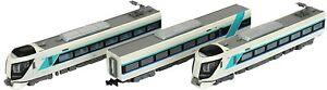 Rokuhan Z Scale T034-1 Tobu 500 Series Limited Express Liberty KEGON 197808