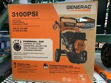 Generac 3100psi Gas-powered Pressure Washer with PowerDial Gun - FREE SHIPPING!