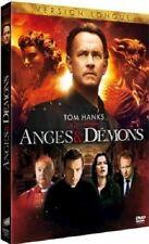 DVD  //  ANGES & DÉMONS  //  Film de Ron Howard  ( Tom Hanks )  NEUF cellophané