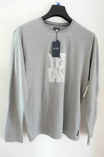 Crew Neck Regular ARMANI Casual Shirts & Tops for Men