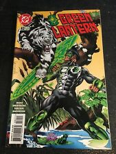 Green Lantern#82 Incredible Condition 9.4(1997) Grindberg Art!