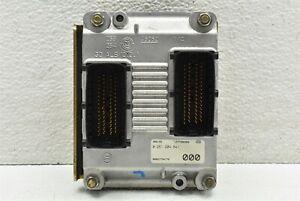 2002 Ferrari 360 Spider Engine Control Module Unit 986155