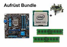 Aufrüst Bundle - ASUS P8Z77-M + Pentium G870 + 4GB RAM #132922