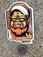 NEW BIRHOUSE PRO BUCKY LASEK VINTAGE RARE SKATEBOARD SKATE STICKER COLLECTOR