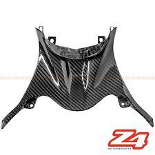 2017-2019 Yamaha R6 Rear Tail Center Driver Seat Cover Cowl Fairing Carbon Fiber