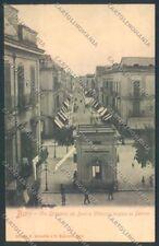 Bari Città cartolina RB5034