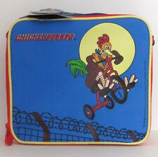 Chicken Run Soft Lunchbox 2000 Vintage Lunch Box Bag Dreamworks Animation New