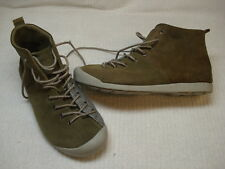 Women's Keen East Side Bootie boot  Leather ankle  boots  hiking shoes size 7