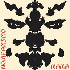 Nomeansno Mama CD bonus songs! no means prog punk rock! rare first release! NEW!