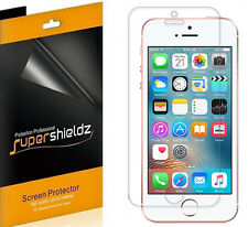 6X Supershieldz Anti Glare Matte Screen Protector Guard Film for Apple iPhone SE