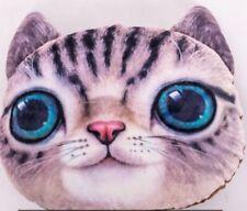3D Animal Cushion - Cat