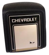 1978 1979 1980 1981 1982 1983 1984 1985 1986 1987 Chevy Truck Deluxe Horn Cap