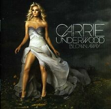Carrie Underwood : Blown Away CD