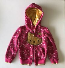 Hello Kitty Jacket, Used Size 3T