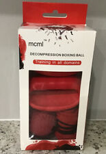 Mcml Decompression Boxing Ball
