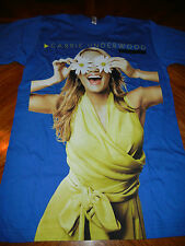 CARRIE UNDERWOOD  PLAY ON  T- SHIRT/ LARGE