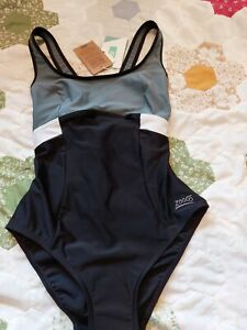 Womens Zoggs swimsuit size 10/34