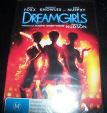 Dreamgirls / Dream Girls (Beyonce Jennifer Hudson) (Aust Region 4) DVD – New