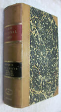 1915 Law Journal Reports - King's Bench Division Vol. 84 London HB Appeals RARE!