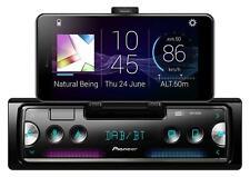 Pioneer SPH-20DAB Smartphone Autoradio 1DIN mit DAB+ Bluetooth USB Apple Android