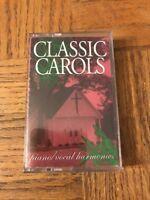 Classic Carols Cassette