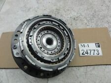99 00  EXPEDITION AUTOMATIC TRANSMISSION 5.4L 4R100 4X2 XL7P-AA gear body