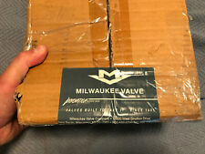 *NEW* Milwaukee Valve CL323E D2 Series 2