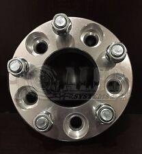 "1pc Wheel Spacer 1"" Aluminum Adapter 5 Lug Bolt Hub 5x4.120.65 Fit XK8 XKR 97-06"