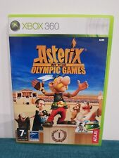 Asterix At The Olympic Games Xbox 360 Fast Free Post Christmas Gift *Very Rare*